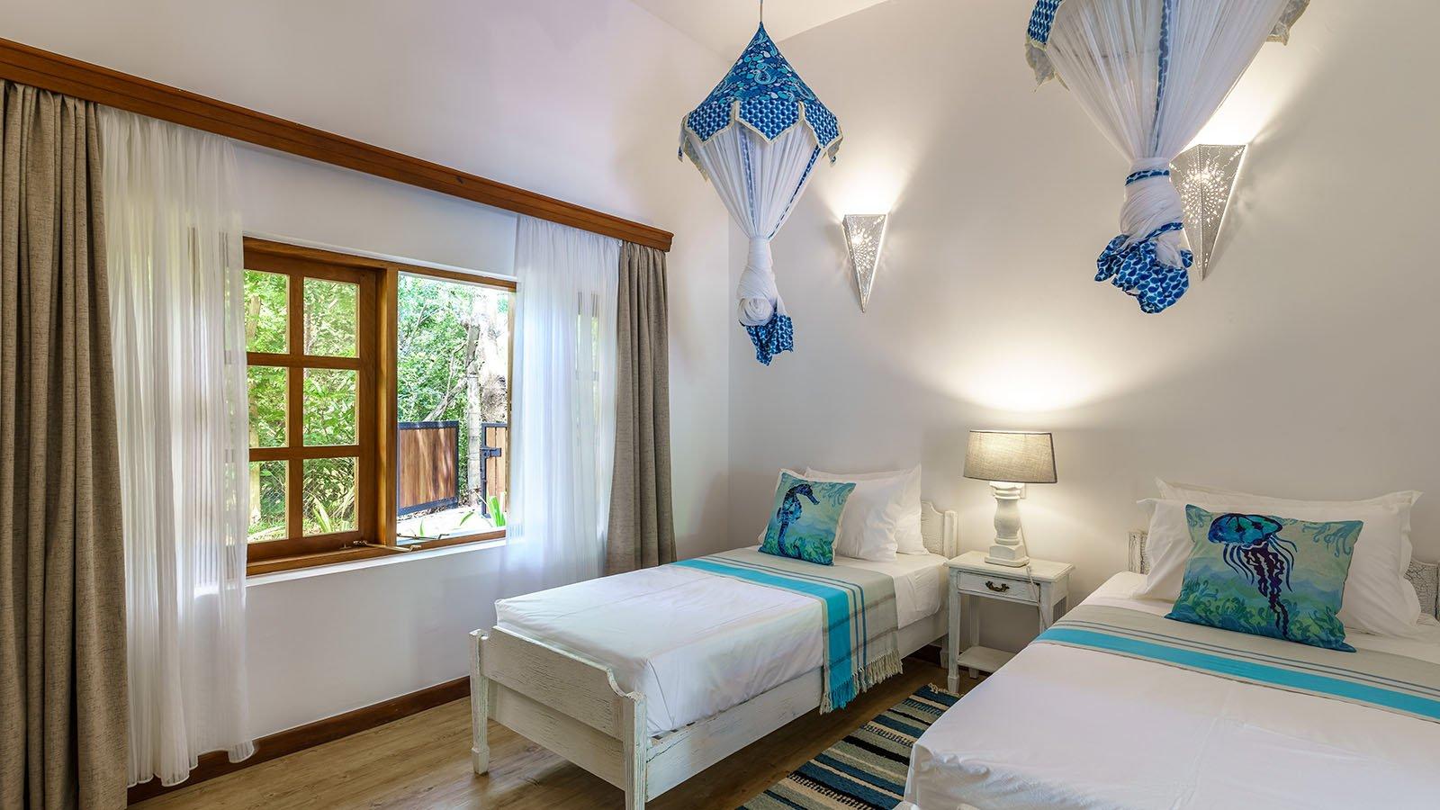 Lazy Days Kenya Private Villa
